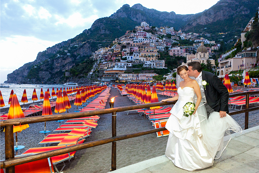 Wedding in Italia