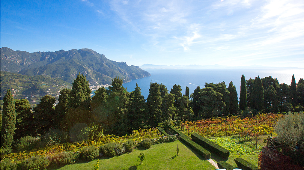 Ravello Amalfi Coast Wedding Photographer Choose Nello Di